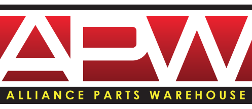 Alliance Auto Parts Warehouse logo
